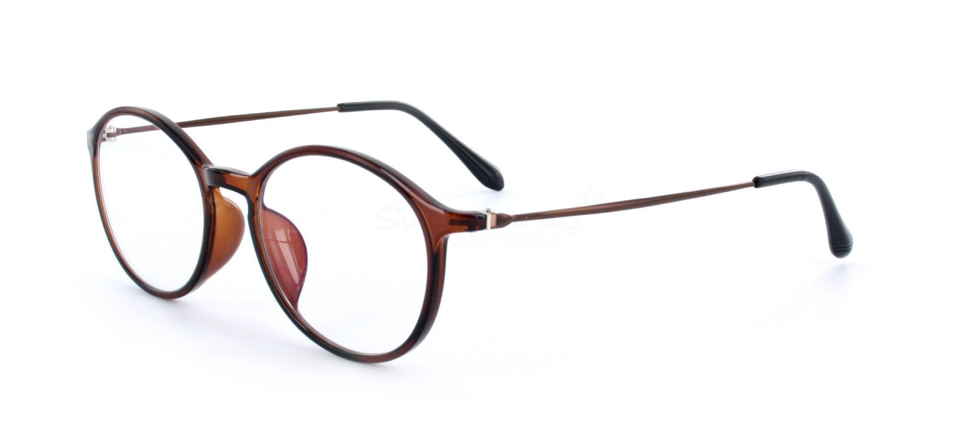 C6 8816 Glasses, Immense