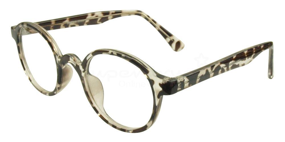 Demi P2375 - Demi Glasses, Helium
