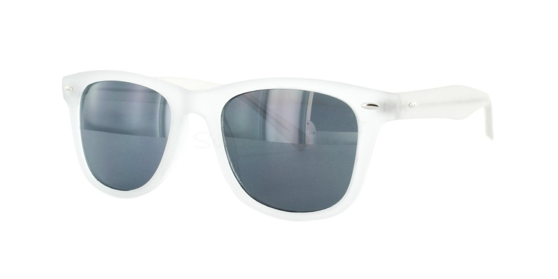 C10 8121 - Clear (Sunglasses) Sunglasses, Helium