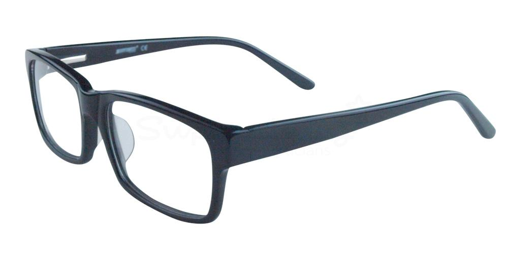 C1 A6691 Glasses, Indium