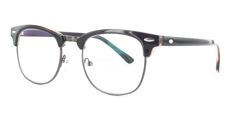 C6 2083 Glasses, Immense