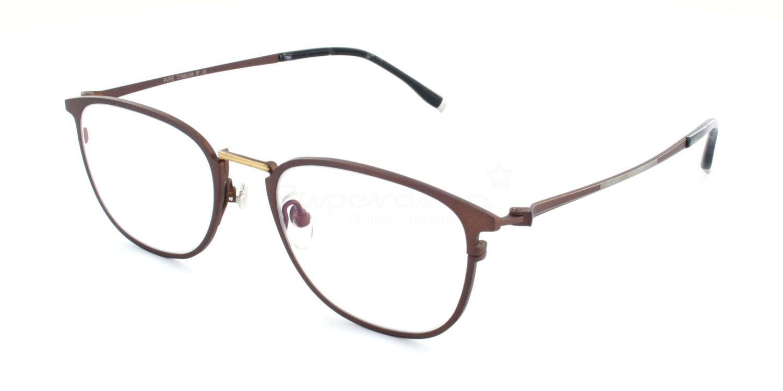 C11 5812 Glasses, Zirconium