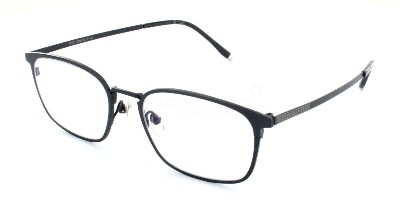 C07 5813 Glasses, Zirconium