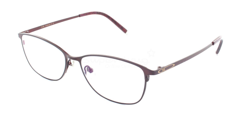 C08 T5606 Glasses, Zirconium