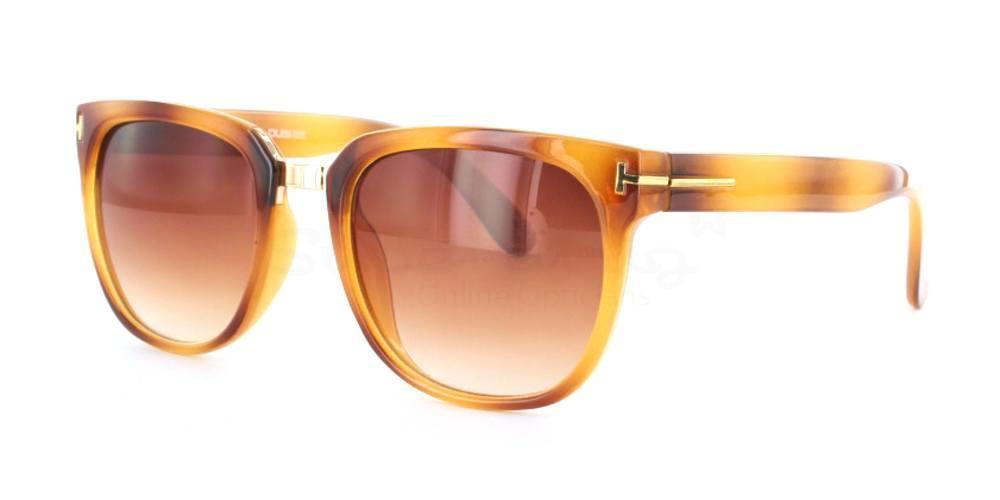 C5 S8256 Sunglasses, Indium
