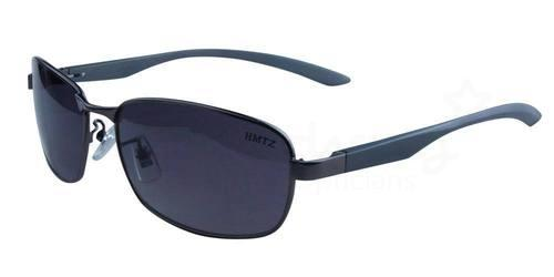 Gunmetal S9017 Sunglasses, Indium