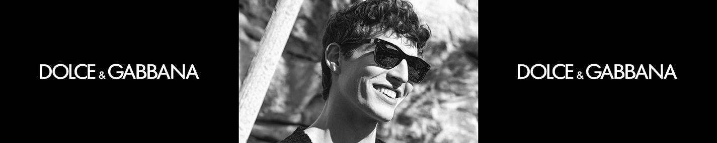 Dolce & Gabbana Sonnenbrillen banner