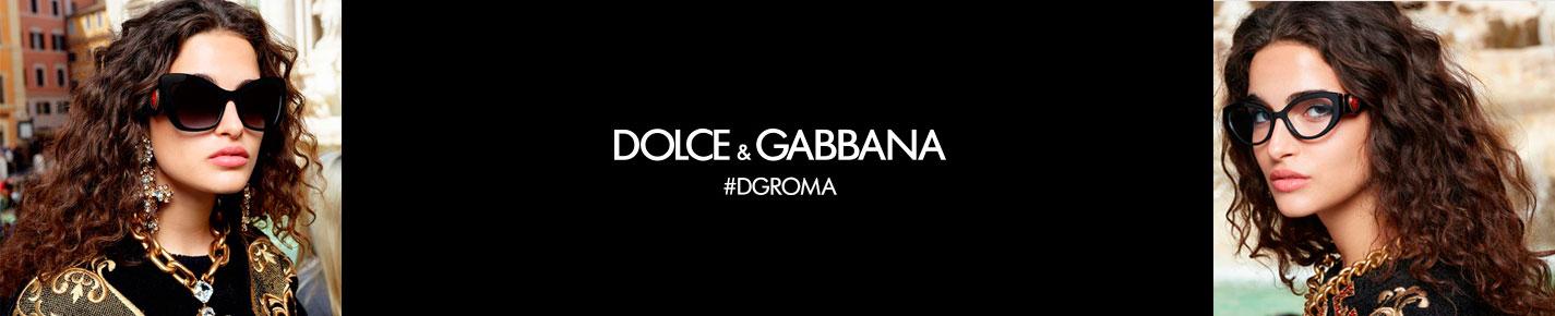 Dolce & Gabbana 太阳镜 banner