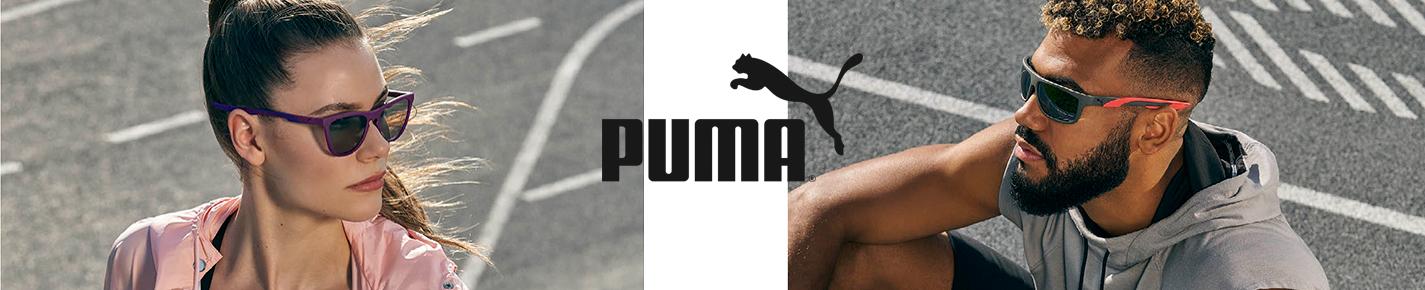 Puma Солнцезащитные очки banner
