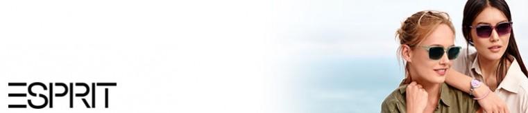 Esprit Sunglasses banner