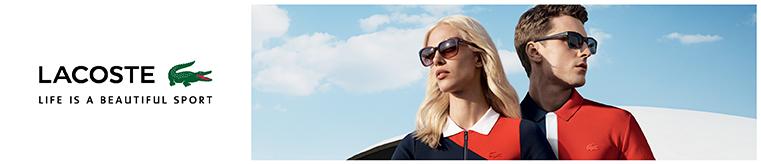 Lacoste Солнцезащитные очки banner