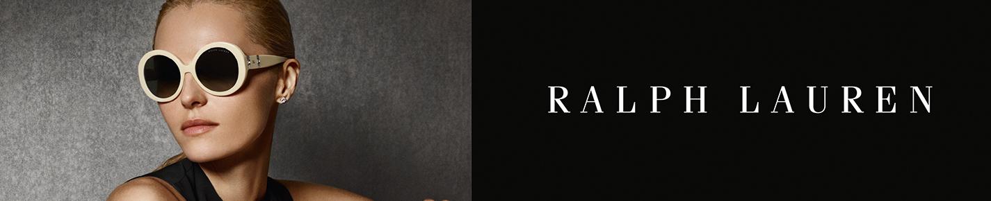 Ralph Lauren Sonnenbrillen banner
