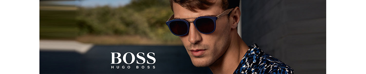 BOSS Hugo Boss Солнцезащитные очки banner