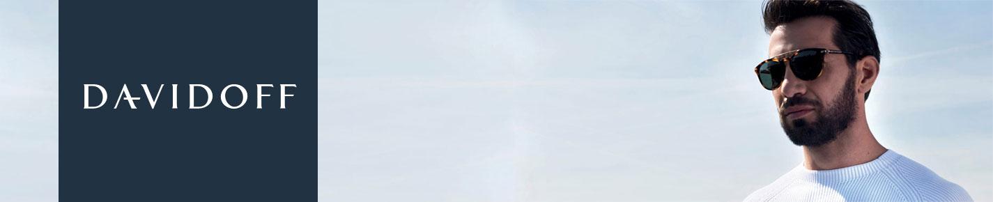 DAVIDOFF Eyewear 太阳镜 banner