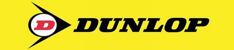 Dunlop Sunglasses banner