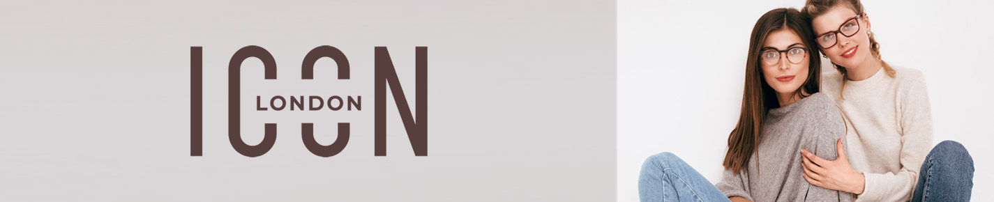 Icon Sunglasses banner