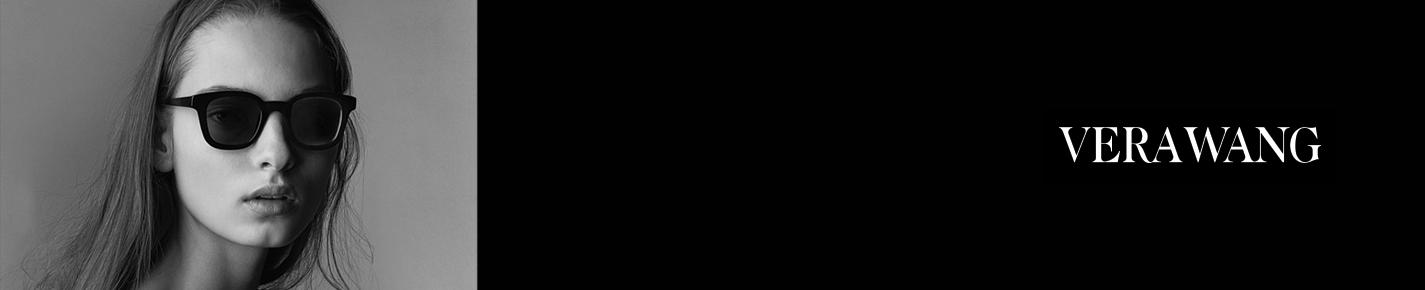 Vera Wang 太阳镜 banner