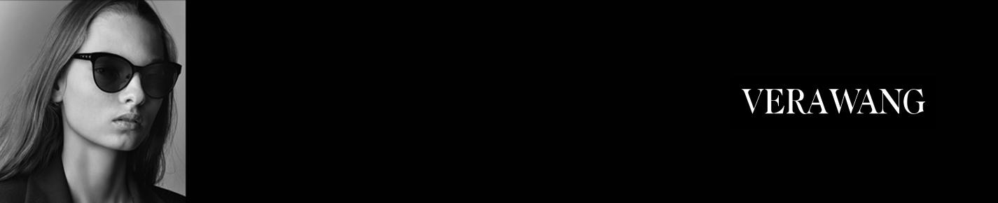Vera Wang Luxe 太阳镜 banner