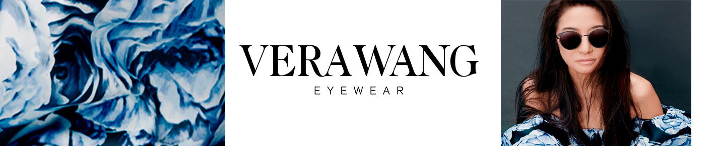 Vera Wang Luxe Gafas de sol banner