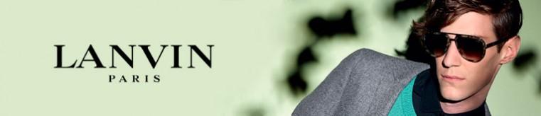 Lanvin Paris Gafas de sol banner