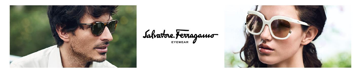 Очки Сальваторе Феррагамо banner