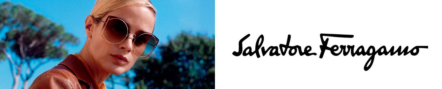 Salvatore Ferragamo Sunglasses banner