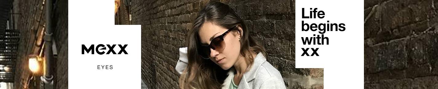 MEXX Gafas de sol banner