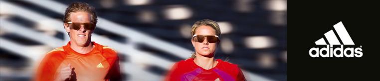 Adidas Sonnenbrillen banner