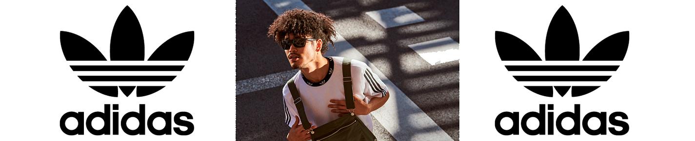 Adidas 太阳镜 banner