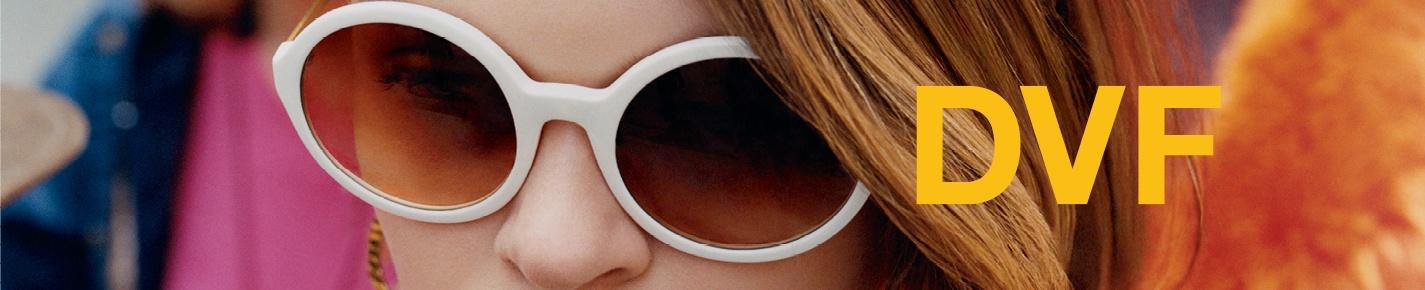 DVF Солнцезащитные очки banner