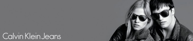 Calvin Klein Jeans Sonnenbrillen banner