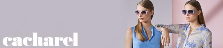 Cacharel Солнцезащитные очки banner
