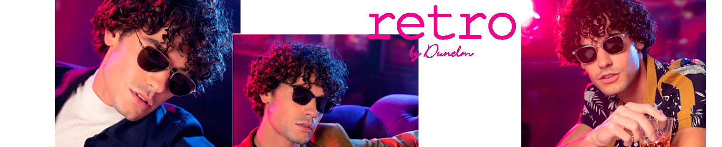 RETRO Sunglasses banner