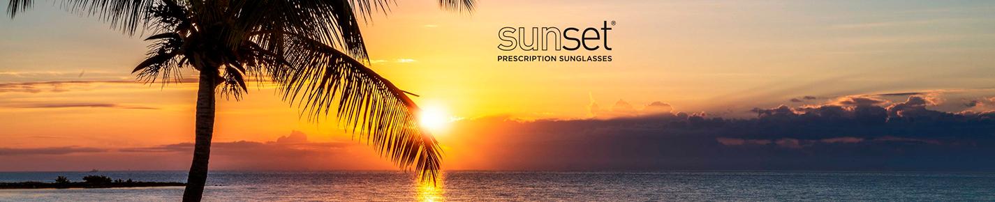 Sunset Солнцезащитные очки banner