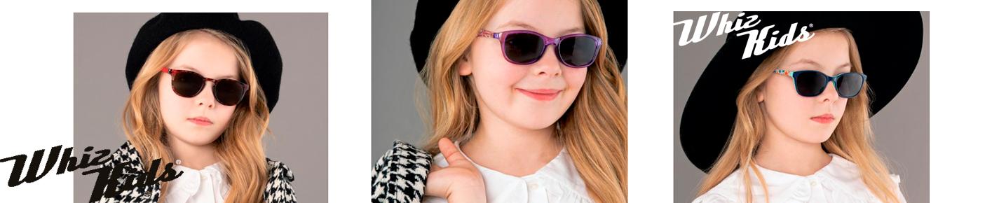 Whiz Kids Sonnenbrillen banner