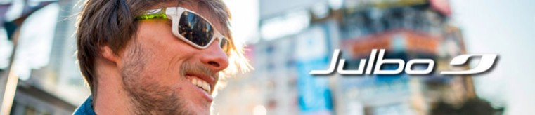 Julbo Sunglasses banner
