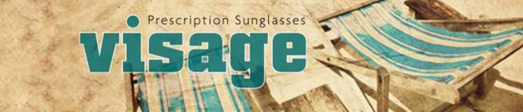 Visage Sunglasses banner