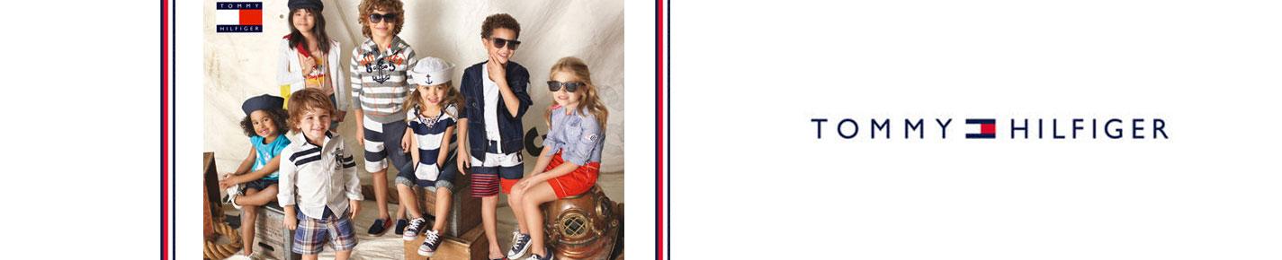 Tommy Hilfiger KIDS Sonnenbrillen banner