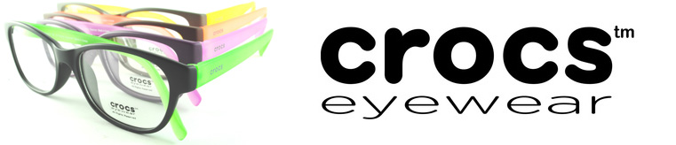 Crocs Junior Eyewear Sunglasses banner