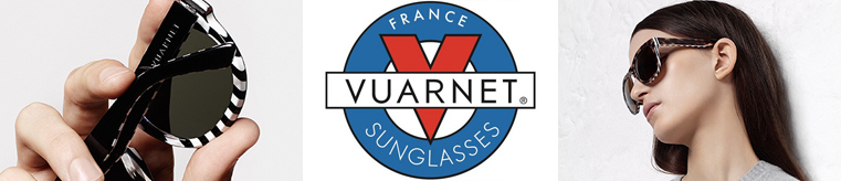 Vuarnet Sunglasses banner
