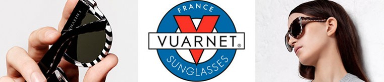 Vuarnet KIDS Sunglasses banner