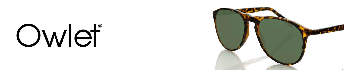 Owlet TEENS 太阳镜 banner
