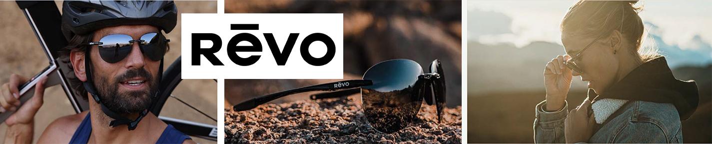 Revo Sunglasses banner
