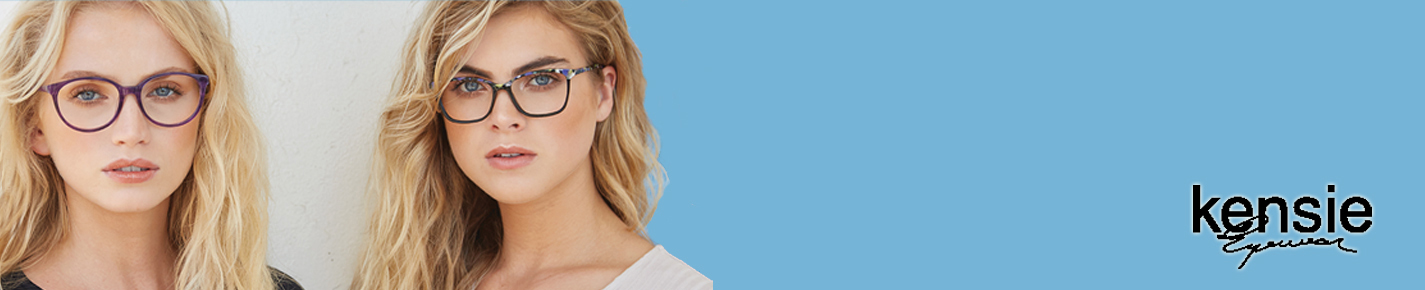Kensie Солнцезащитные очки banner