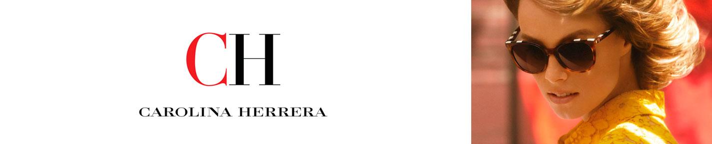 CH Carolina Herrera Gafas de sol banner