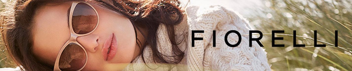 Fiorelli Sunglasses banner