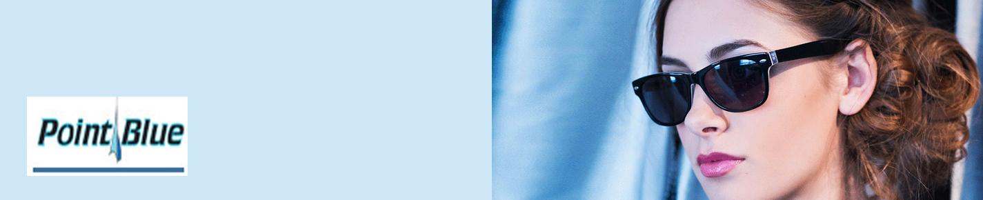 Point Blue 太阳镜 banner