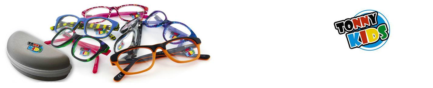 Tonny KIDS Солнцезащитные очки banner