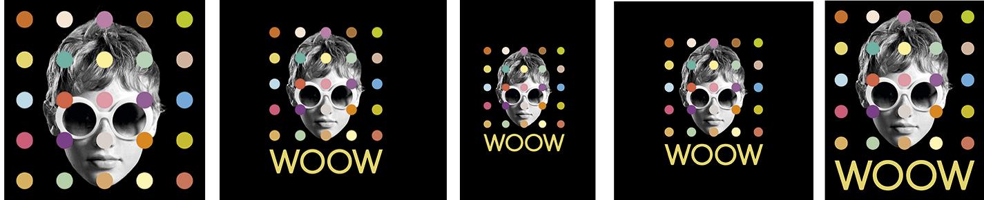 Woow Солнцезащитные очки banner