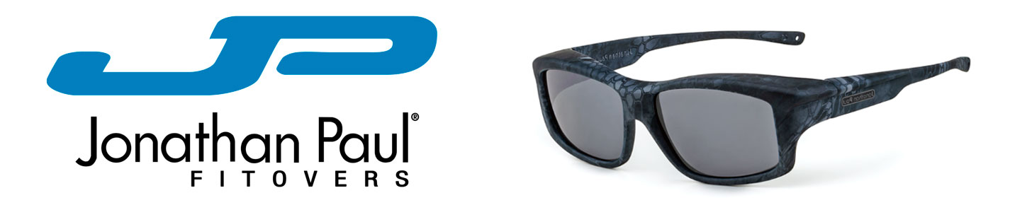 Jonathan Paul Sunglasses banner